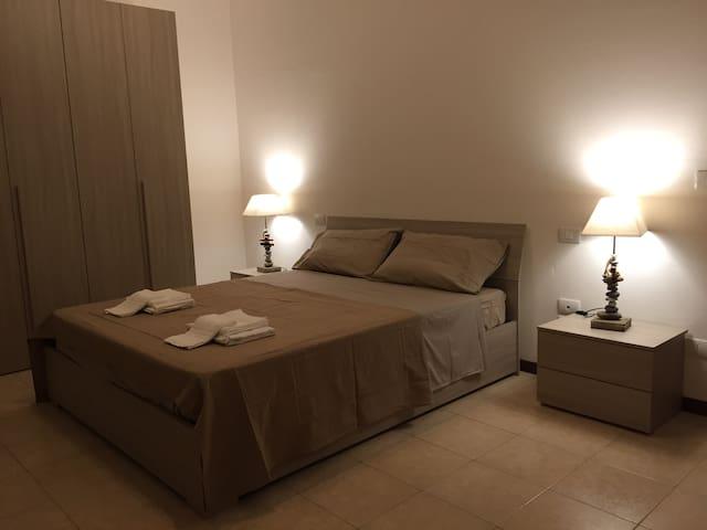Appartamento vacanze in Toscana  AREZZO Subbiano - Subbiano - アパート