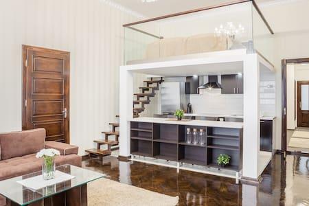 Iranyi Luxurious Apartman 1 - Budapest - Flat