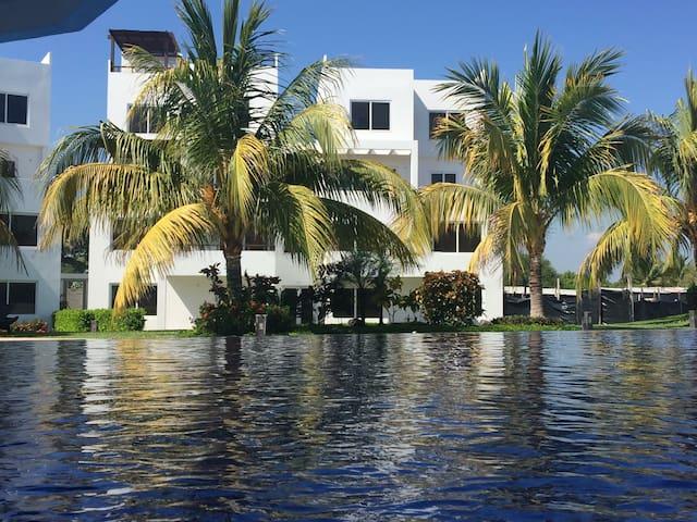 Playa Monterrico Guatemala - Guatemala - Appartement