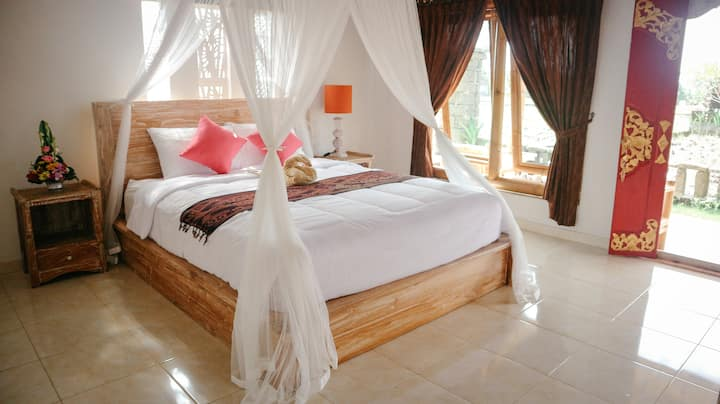 Rice Padi Artha Guesthouses