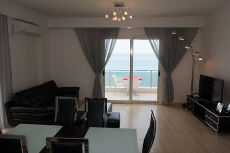 Perfect Modern Beach Apartment - Vlorë