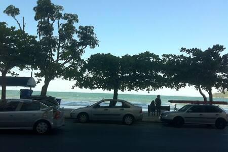 Ap frente ao mar na praia Balneario Camboriu - Balneário Camboriú - Leilighet