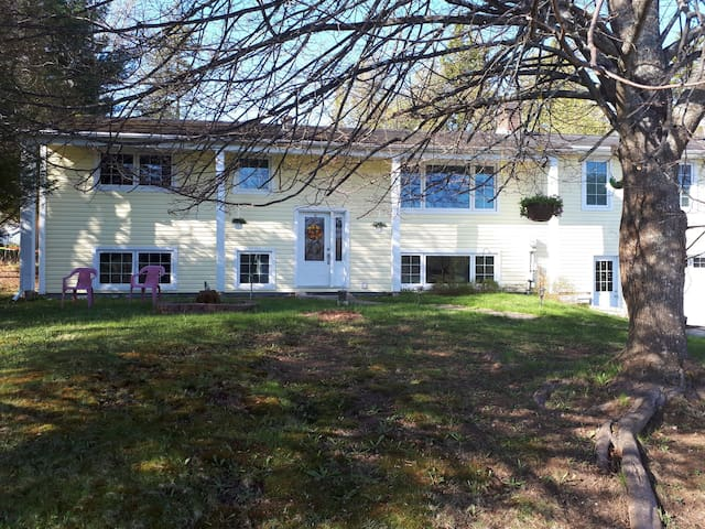 3-Bedroom Town House in Quispamsis