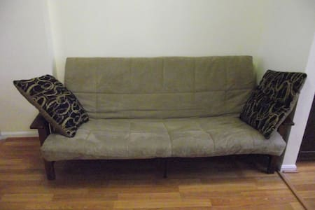 Comfy Futon - Silver Spring - Townhouse