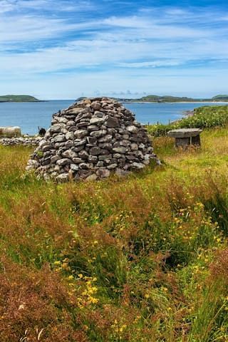 Wild Atlantic Way retreat - Ballinskelligs - อพาร์ทเมนท์