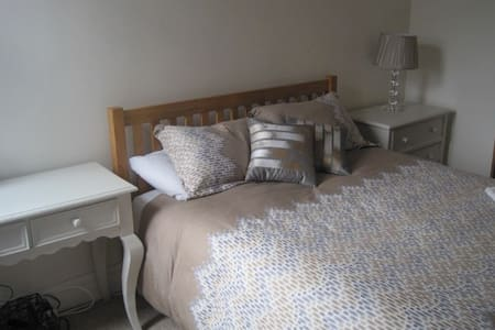 Lovely Double Bedroom located nr Chorlton - Manchester