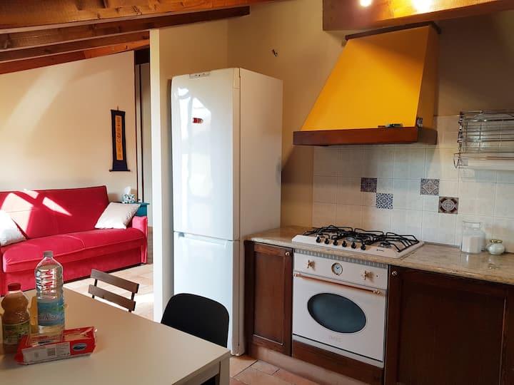 Appartamento Tulipano a Fiorano