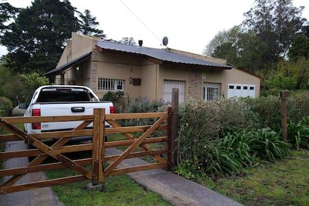 Casa En Sierra De Los Padres