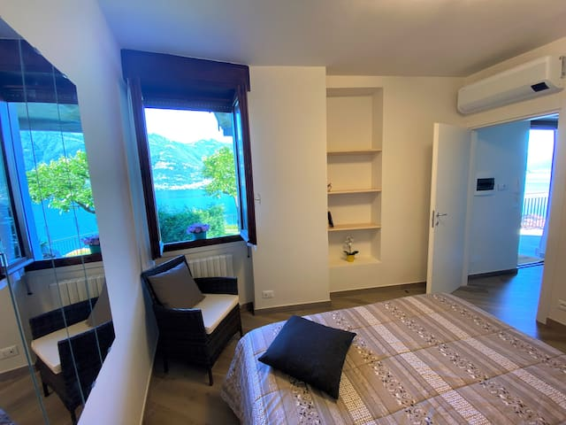 Separate double room 2