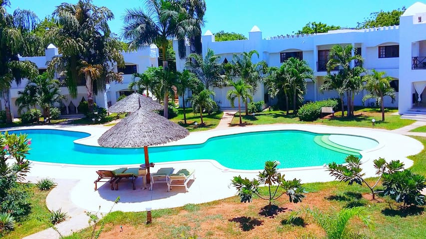 Green Malindi Luxury Apartment - Malindi - Pis