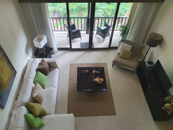 Buenaventura/ Bello Apartamento de Lujo  tipo Loft