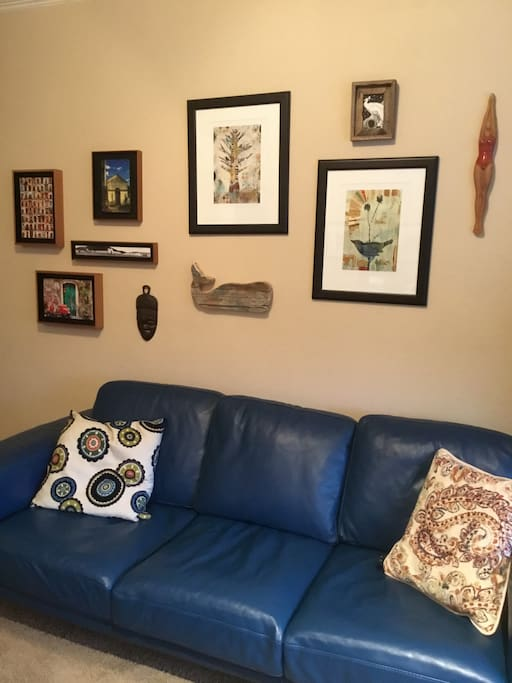Quiet Fully Furnished Near The Domain Park View Apartments For Rent In Austin Texas