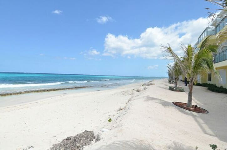 Nassau, Private Beach, Gym, Gated - Nassau - Huoneisto