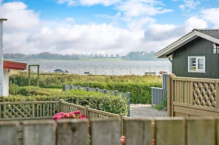 Dejligt ****hus med havudsigt, i naturskønt område