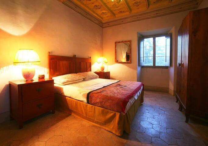 Appartamento d'epoca 6 posti letto a Villa Lais - Sipicciano - Huoneisto