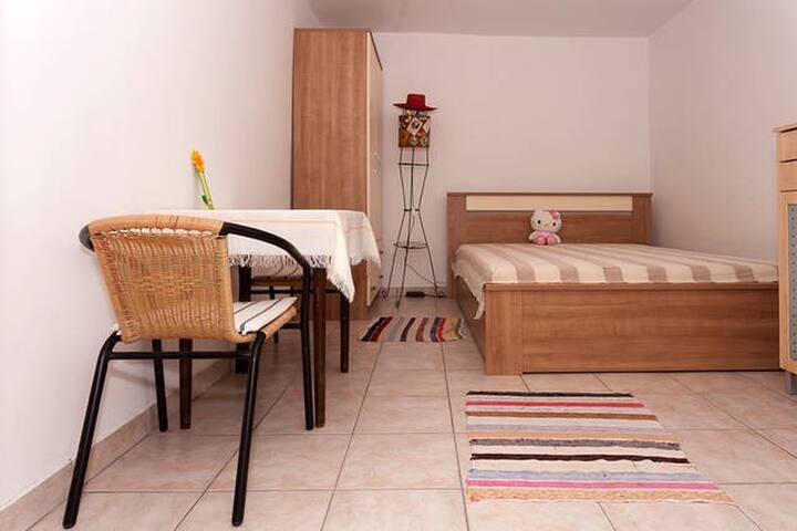 Renting studio apartments 2 - Vodice - Casa