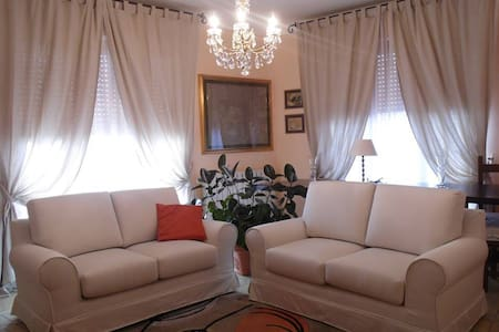 Diamante 2 pax- City  apartment in Tuscany - Foiano della Chiana - Wohnung