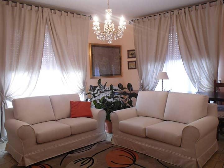 Diamante 2 pax- City  apartment in Tuscany