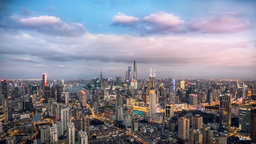 ❤️Cozy 2BR Hongqiao Airport &Hub | NECC❤️