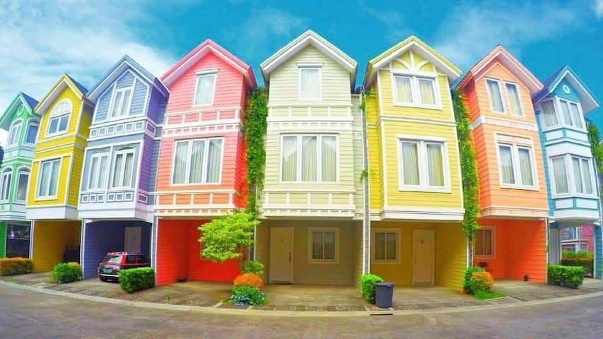 @ PonteFino Residences - A place like home feel