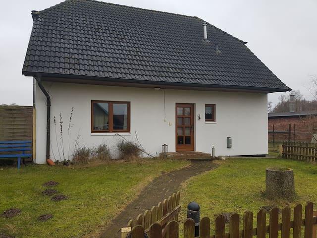 Haus Stromblick - Pruchten - House