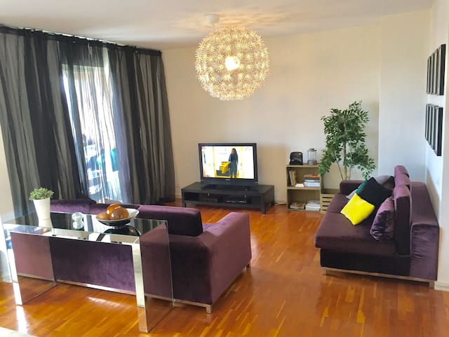 OeirasBeach_TerraceApartment @ Lisbon City - Oeiras - Apartemen