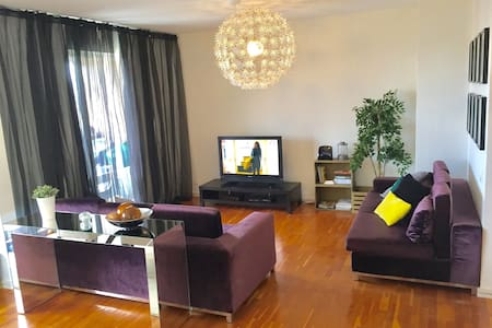 OeirasBeach_TerraceApartment @ Lisbon City - 欧利亚斯 - 公寓