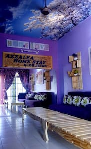 Azzalea Homestay Alor Setar - Ház