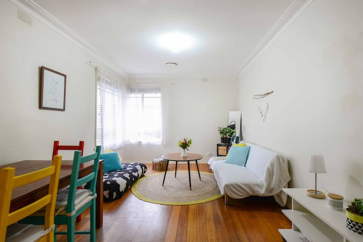 Simple and welcoming house - Abbotsford - Ev