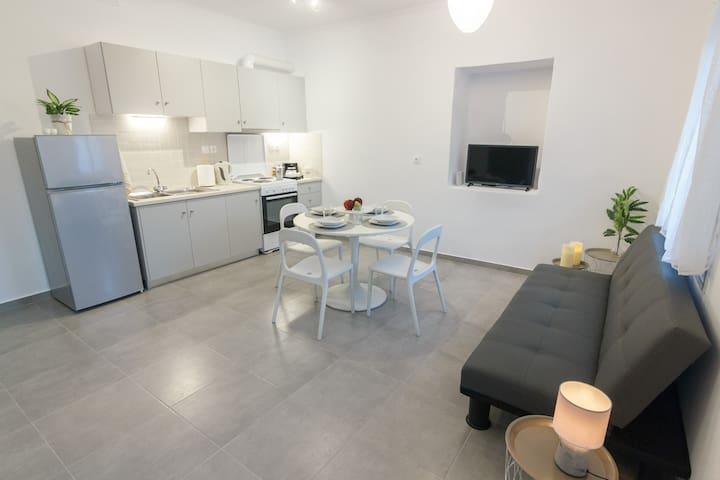 Infinity Apartment