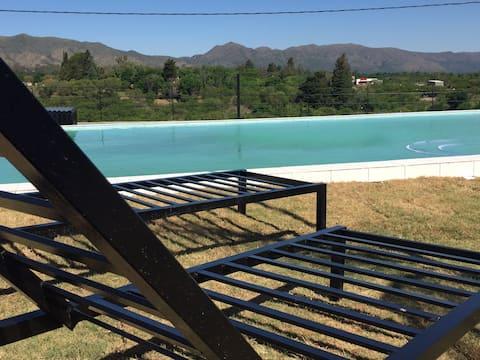 Altos de Molinari Monoambientes Complex for 2 !