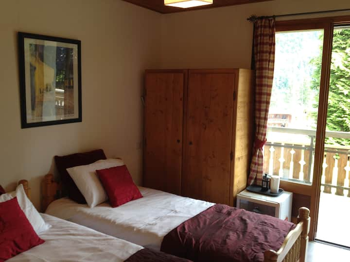 Morzine Ski Place for 2