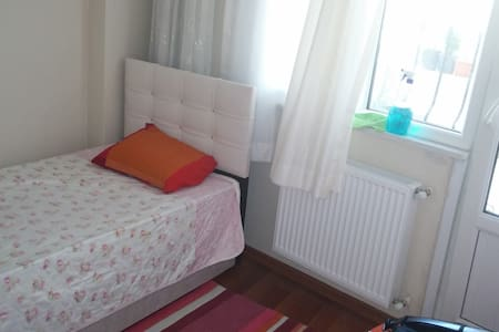 Like your home - Kağıthane - Bed & Breakfast