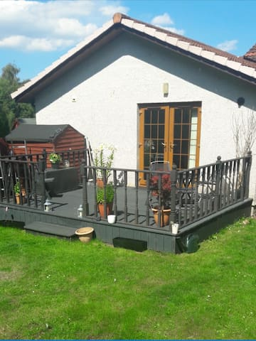 Lovely Single room in Inverness