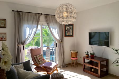 Beautiful apartment in the center of Arrecife