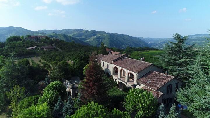 Villa Rocca Grande