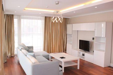 Modern luxury apartments for rent - Ulaanbaatar - Villa