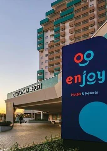 Enjoy - Olímpia Resort