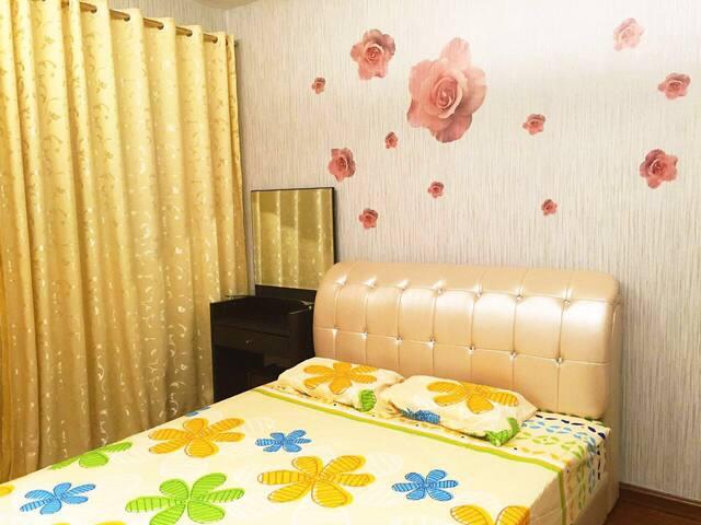 温馨房间,家的感觉 - Singapur - Bed & Breakfast