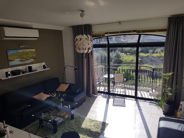 Bright, Spacious, Clean, Comfortable Apartment