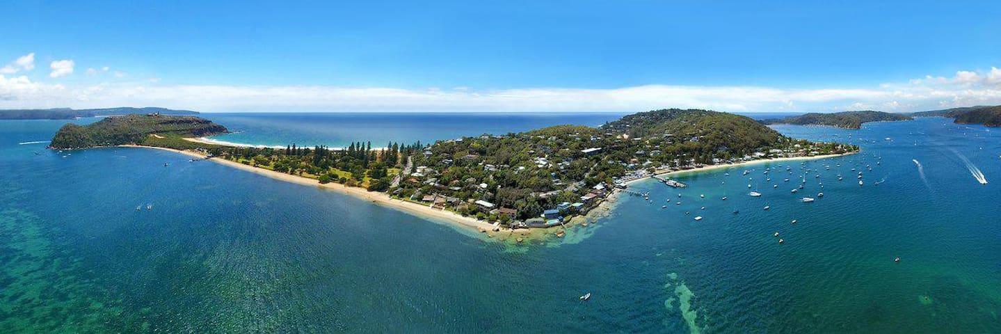 Oceans Eleven at Iluka Resort Apartments