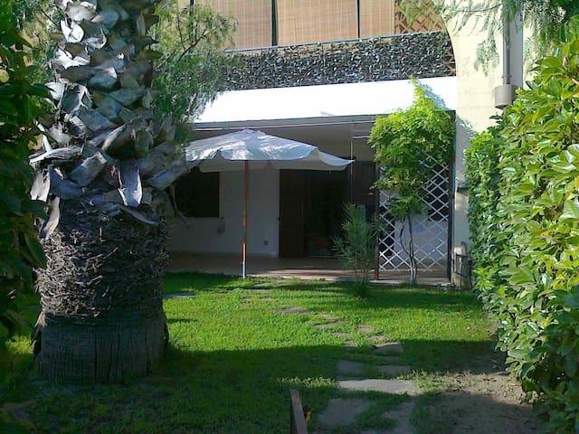 Casa al mare a Metaponto PREZZO SPECIALE SETTEMBRE - Metaponto - Rumah