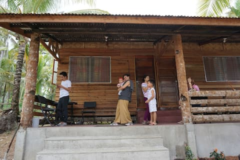 Aritas Wood House