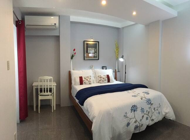 FULLY FURNISHED BRANDNEW APARTMENT2 - Davao City - Appartement