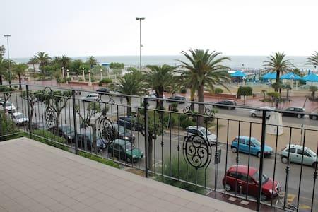 Appartamento Giulianova Lido Centro Fronte-Mare - Giulianova