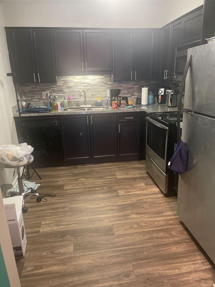 Atlanta Apartment