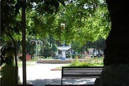 Comfortable Apartment in the town of Santa María