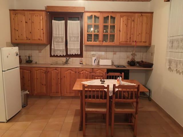 Arsos village Apartment A