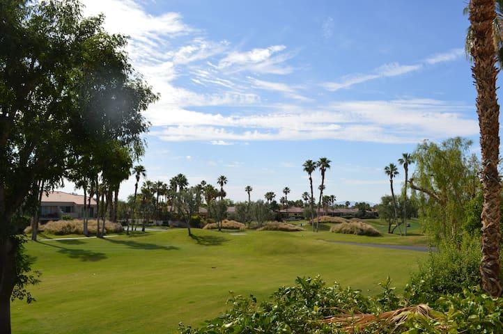 HUGE! Beautiful Golf Getaway in PGA West!