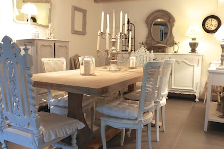 Bed & Breakfast proche du Futuroscope (Poitiers) - Villiers - Rumah Tamu